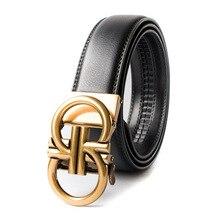 1c92466f2 2019 diseñador de lujo doble G cinturones hombre genuino de alta calidad de  cuero Real de las mujeres de la correa de la cintura.