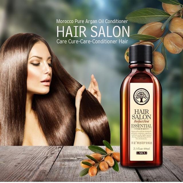 Коричное масло для роста волос