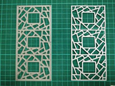 Screen hollow box Metal Die Cutting Scrapbooking Embossing Dies Cut Stencils Decorative Cards DIY album Card Paper Card Maker snowflake hollow box metal die cutting scrapbooking embossing dies cut stencils decorative cards diy album card paper card maker