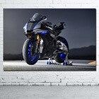 Blue Bike Motorcycle...