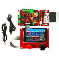 Pneumatic Spot Welder Controller with Fan & Temperature Sensor 100A Welding Controller NY D08