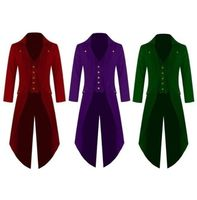 Latest Coat Pant Design Red Green Purple Velvet Men Suit Groom Tailcoat Blazer Slim Fit Tuxedo Custom Wedding Suits Ternos