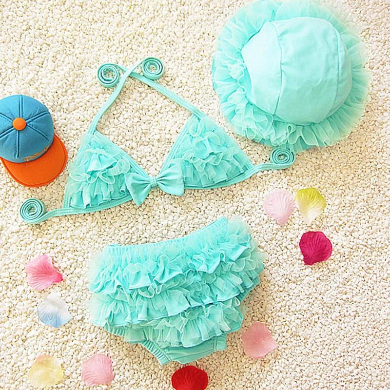 napos eva lányok bikini gyerekek bikini fürdőruha fürdőruha baba gyerekek fürdőruha lány két rész disfraces infantiles jelmezek Bikini