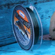 150M Super Soft  ISO Fishing Line No Memory Carp Fishing Cod Fishing Wire Ocean Rock Fshing Accessories Equipment pesca