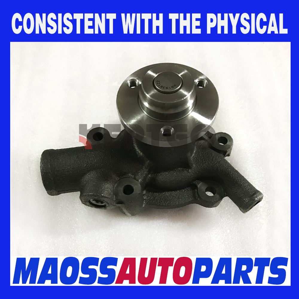 New Water Pump 11-9356 11-8478 for Thermo King SB SR TG M19 M3 M7 R6-M5 RC-II new water pump for daewoo parts dh300 7 dh220 3