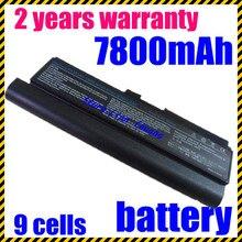 Jigu 6600 мАч батарея для ноутбука Toshiba PA3634U PA3635U PA3638U-1BAP PABAS117 PABAS178 PABAS227 PABAS228 Dynabook CX/47 г equium U400