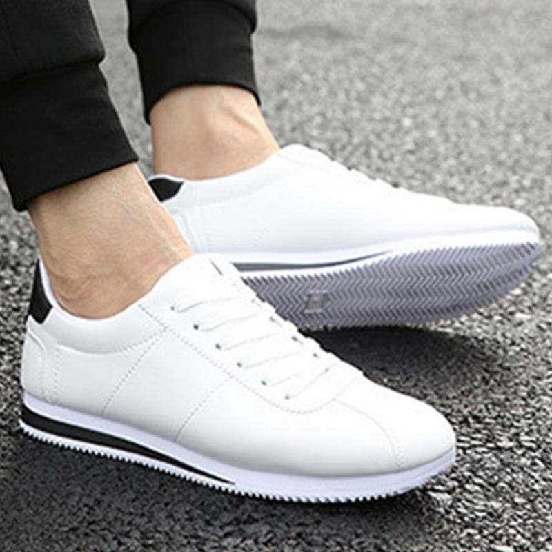 2018 New Spring Autumn Men's Casual Shoes