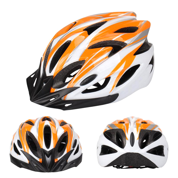 1pc Bike Helmet Ultra-light Safety Cycling Helmet for Bicycle Motorbike JT-Drop Ship(China)