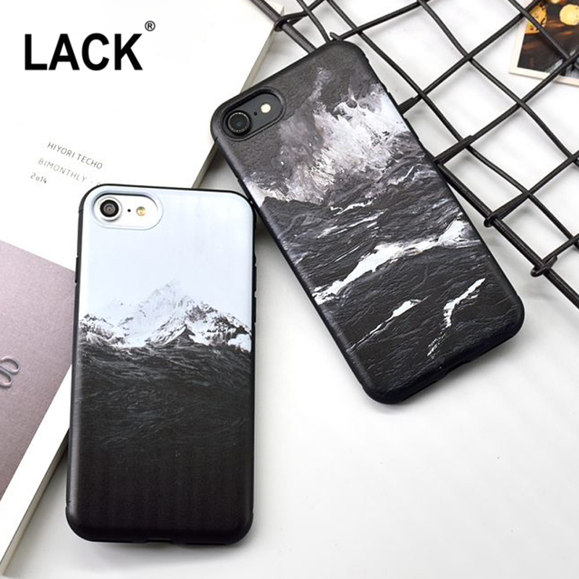 Landscape Cases For iPhone 6/6s/6s Plus/6 Plus