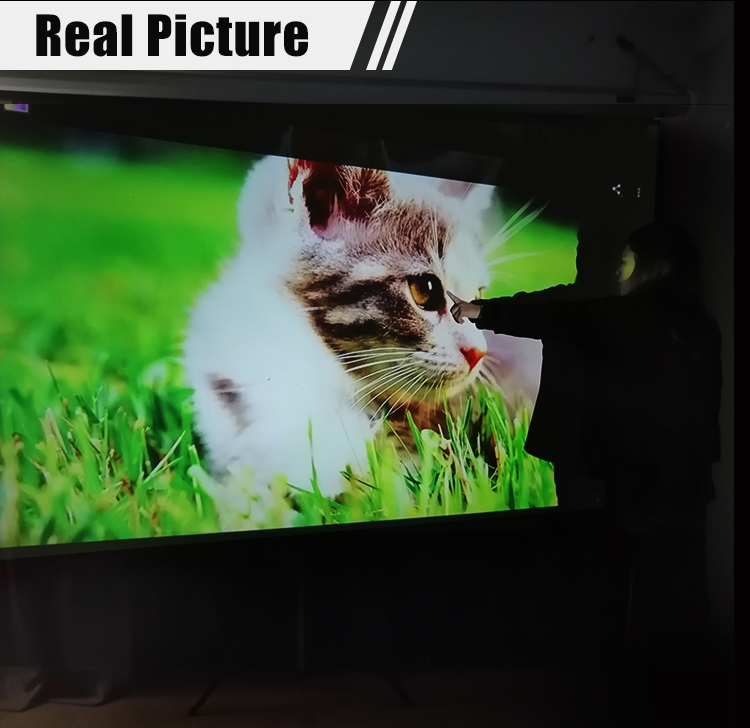 Full cinéma HD OS 6