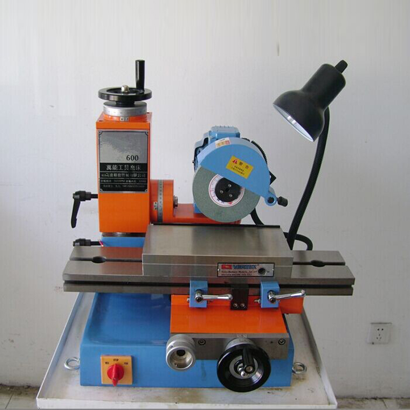 Surface Grinding Machine 220V Universal Tool Grinder End Mill