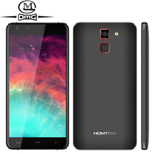 "D'origine Homtom HT30 MTK6580 Quad Core Android 6.0 Smartphone 3G WCDMA 5.5 ""1280*720 P Dual SIM 1 GB RAM 8 GB ROM Mobile Téléphone"