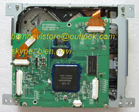 Alpine DV43M DV43M050 DV43M870 Car DVD Mechanism For Cadil Lac CTS Navi Mercedes Benz APS NTG2