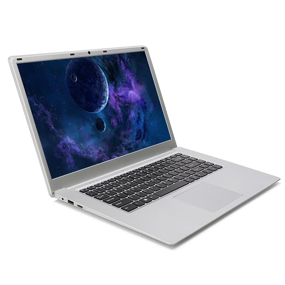 15.6 polegada 6 gb RAM 500 gb/1 tb HDD Intel Apollo Lago N3450 Janelas 10 Sistema 1920X1080 p FHD Laptop Notebook Computador de Longa Duração