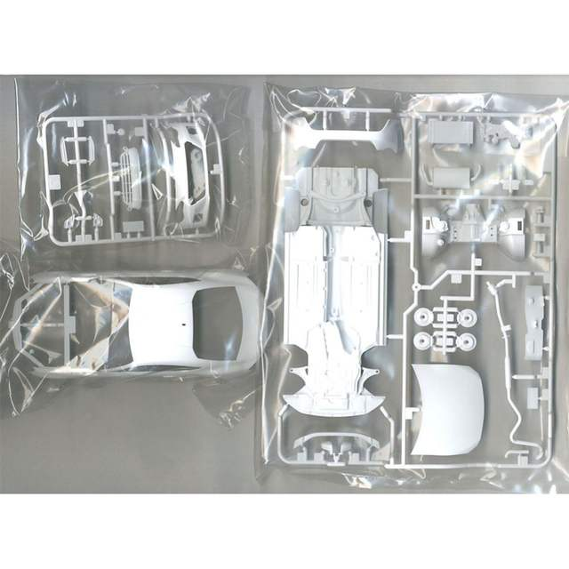 OHS Tamiya 24336 1/24 BRZ Street Custom Scale Assembly Car Model Building  Kits