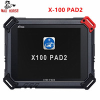 Hot sale XTOOL X 100 PAD 2 Special Functions Expert Update Version of X100 PAD