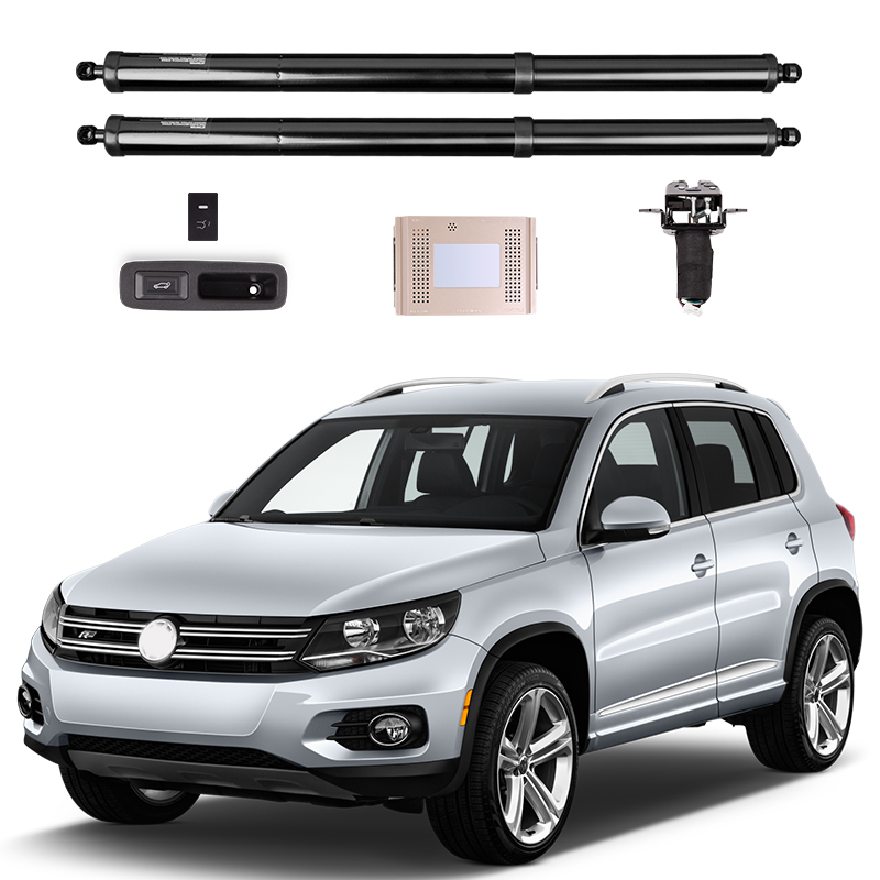 2018 New Electric Tail Gate Refitted For Volkswagen Tiguan Tail Box Intelligent Electric Tail Door