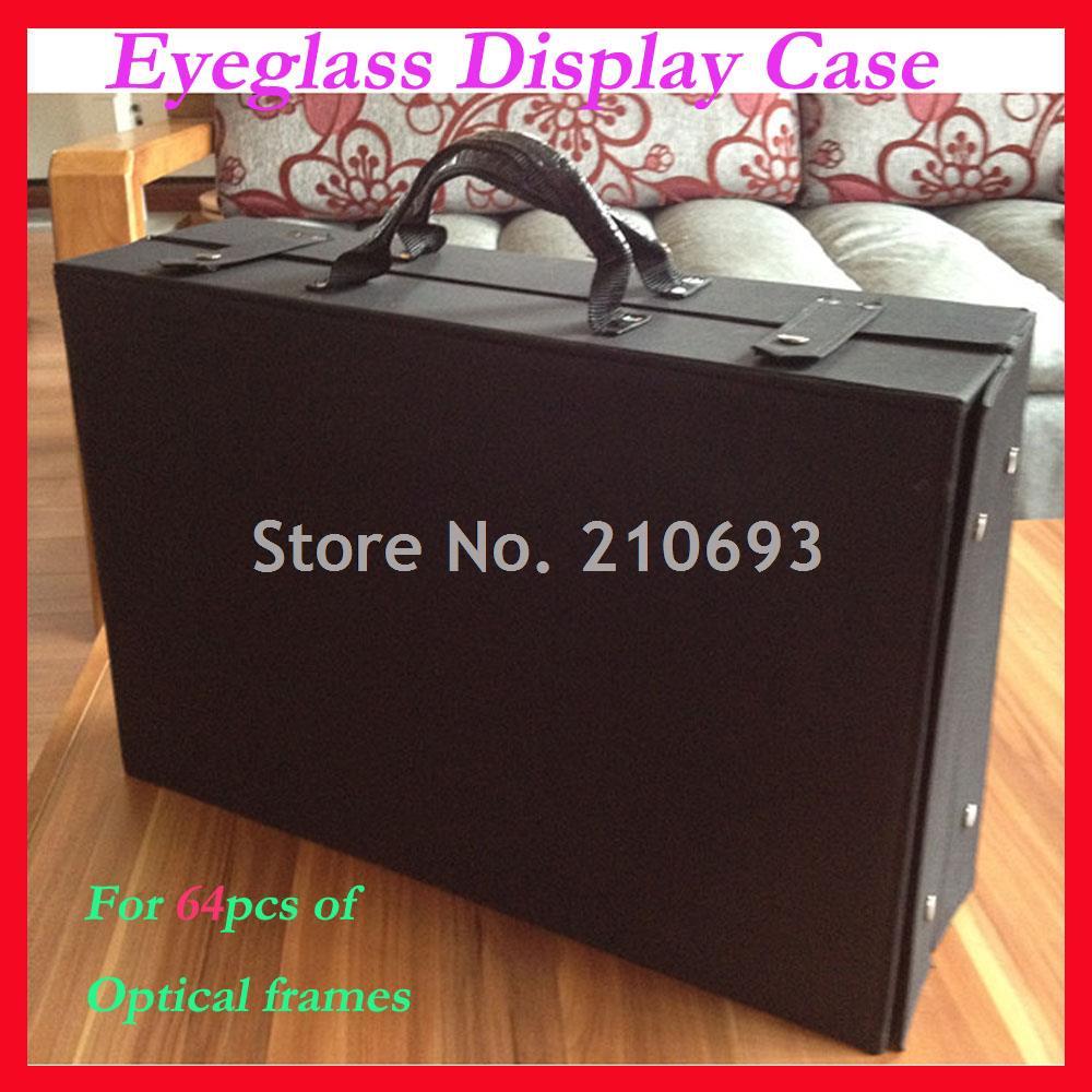 Eyeglass Frame Display Boxes : A64B Eyeglass Eyewear Optical Frame Reading Glasses ...