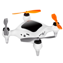 Palm-Size Smart Drone with 15M Pixel Photo & 1080P 30Fps Image Video Camera Built-in & 1000mAh Battery Can Last 15 Minute Flying