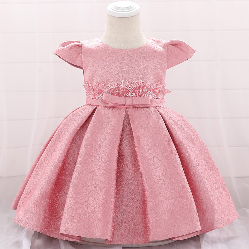 baby   dress   summer newborn   flower     girls   party   dress   ball gown for kids princess   dress   baby costume tutu   dresses   baptism vestido