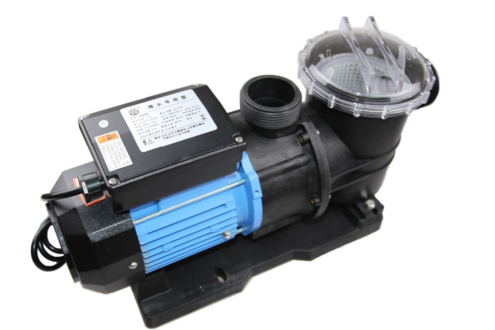 Stp 75 type pump for water swimming pool fish pond for Pool pump for koi pond