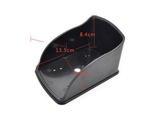 Image 4 - レインプルーフ/防水カバー用スタンドアロンアクセス制御 RFID コントローラ指紋ロッカーアクセサリー黒
