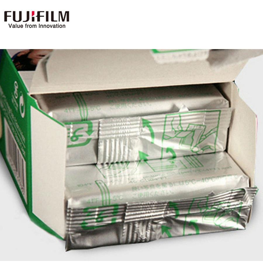 Fujifilm instax mini film 60 80 100 feuilles bord blanc 3 pouces de large film pour appareil Photo instantané mini 8 9 7 s 25 50 s 90 papier Photo + cadeau - 5