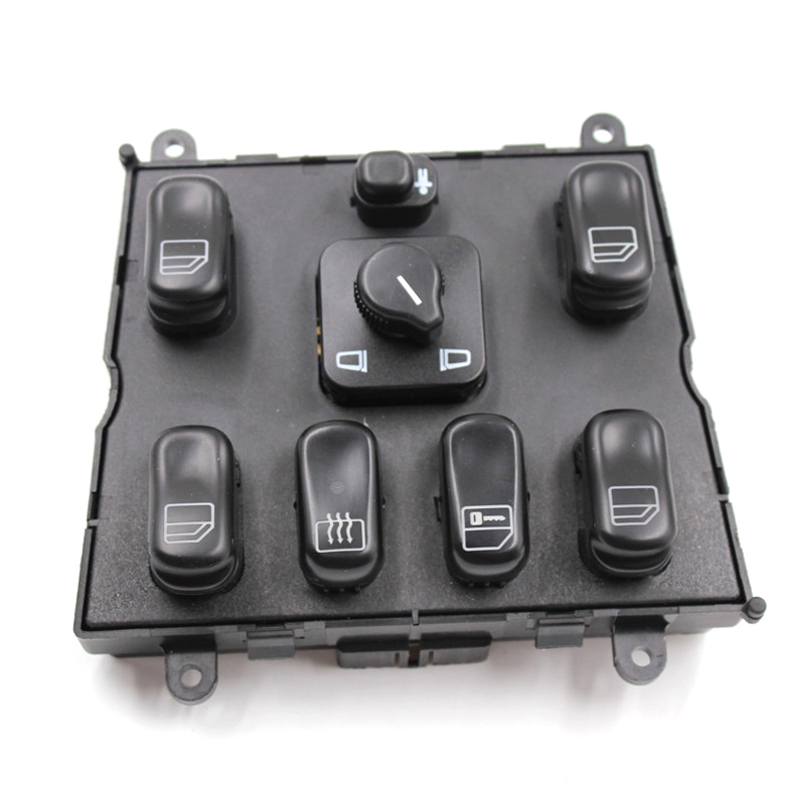 New Brand Power Window Switch for Mercedes Benz ML320 ML500 ML430 ML55 AMG 1638206610