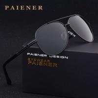 New Brand Men Polarized Sunglasses Women Sun Glasses Alloy Frame Driving Outdoor Sport Oculos De Sol