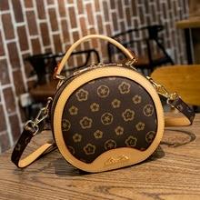World's Brand for Fashion Women Bag Leather Messenger & Casual Bags Female Shoulder Crossbody Handbag for Fashionbloggers