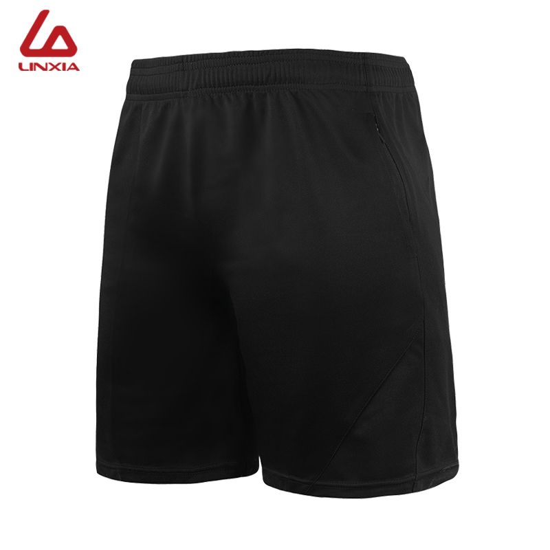 2019 Sport Shorts Men with Deep Pocket Breathable Quick-Drying Gym Shorts Basketball Crossfit Running Trianing Soccer Ball Short