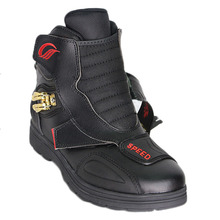 Riding Tribe Men Motorcycle Boots