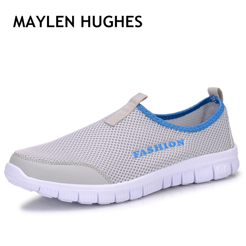 2018 Hot sale Men Shoes light Breathable Women running Shoes men sneakers outdoor walking Mesh Shoes plus larg size 2018 Hot sale Men Shoes light Breathable Women running Shoes men sneakers outdoor walking Mesh Shoes plus larg size