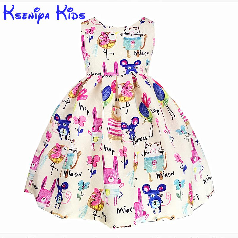 Girls Princess Wedding Party Dress New Year Costumes For Kids Kids Dresses For Girls Costume For Kids Pink Flower Girl Dress 2017 new high quality kids princess dress for baby girls flower fairy costume kids party christmas dresses for girls