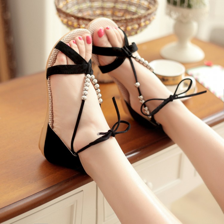 Sandals Ladies Shoes Size 17