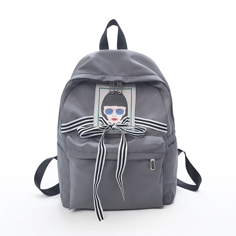 916047b09d5a Aliexpress.com   Buy woman bag japanese backpack cute bolsa nylon rucksack  kawaii schoolbag women backpacks for children traveling bookbags girl bags  from ...