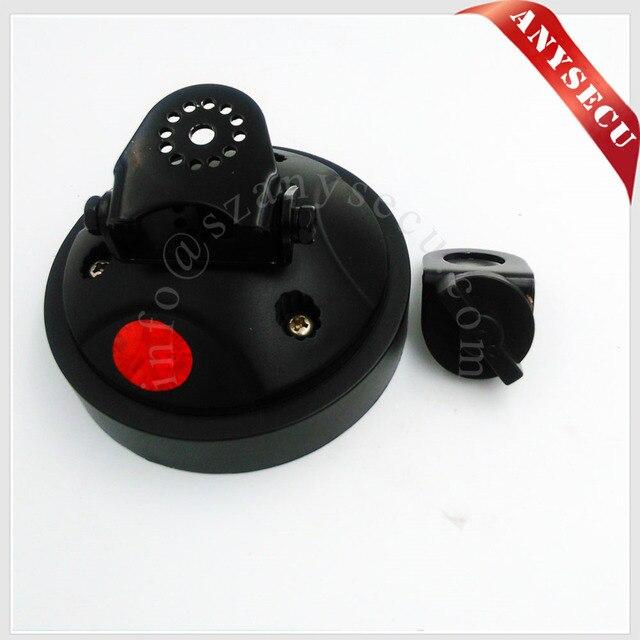 Surmen MB-09 antena de montaje para el coche de Radio ft-7800e FT-8800R GM300 GM950 TK768 y antena Base del montaje del coche para móviles de Radio