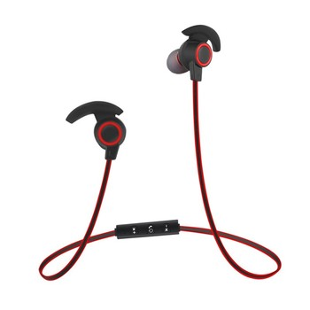 Sports Miusic With Mic Bluetooth Wireless Earphones airpods headphones for Panasonic Eluga S Mini Earphone