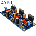 Dual DC40v TDA7293 three Parallel 300W Mono Power Amplifier Board BTL AMP Diy Kits