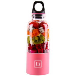 500ml Portable Juicer Cup USB