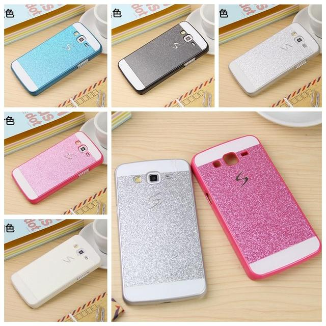 reputable site b219a 49c8f US $2.89 |1PC/ For Samsung Galaxy Grand Duos i9080 i9082 Grand Neo Plus  i9060i i9062 Bling Shinning Case Luxury Glitter Hard Sparkling Cov on ...