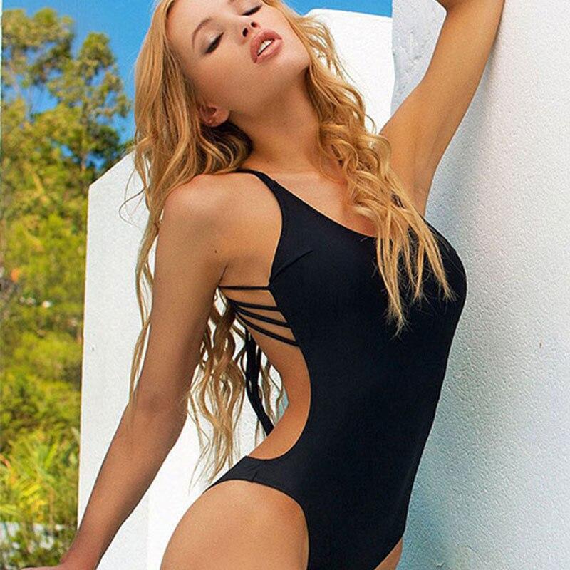 iRicheraf Backless Cotton Bodysuit 2017 Elegant Women Jumpsuit Bodycon Sexy Romper Summer Overalls Beach Playsuit Club Macacao