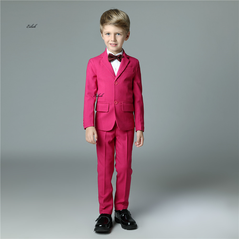 Magnificent Childrens Wedding Tuxedos Crest - Wedding Dress Ideas ...