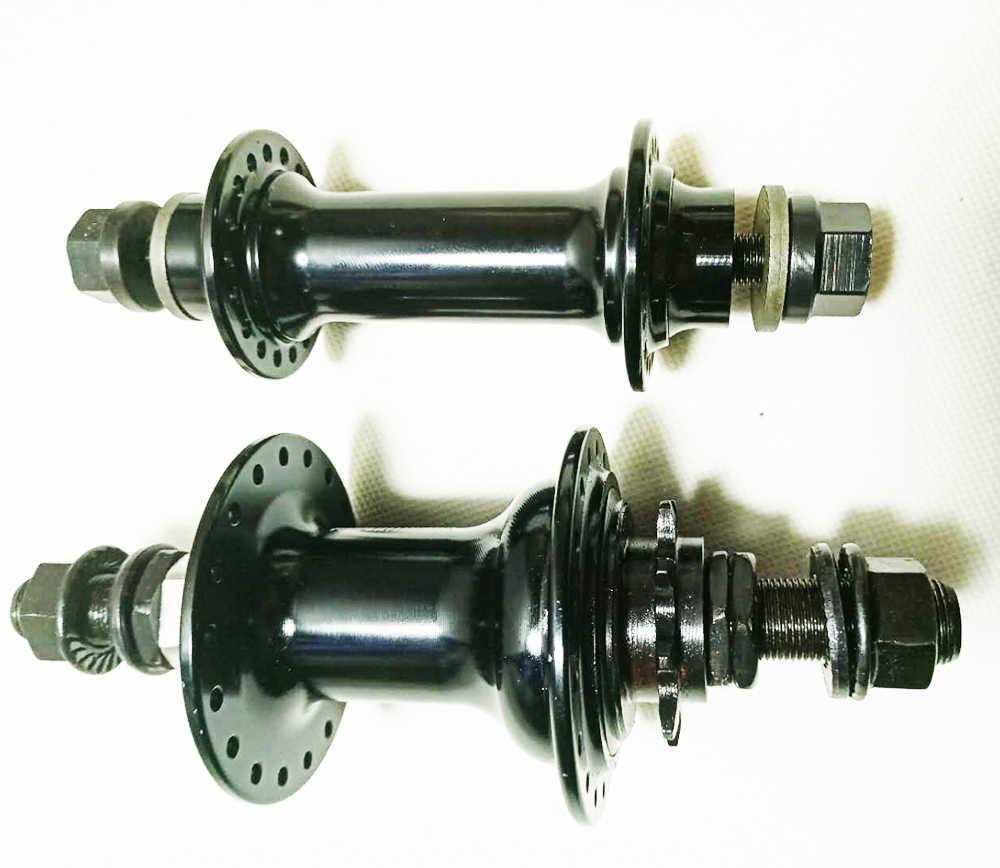 Оригинальный CT анодный поверхностный светильник bmx 9T 36 отверстие 4 подшипника bmx велосипедные ступицы