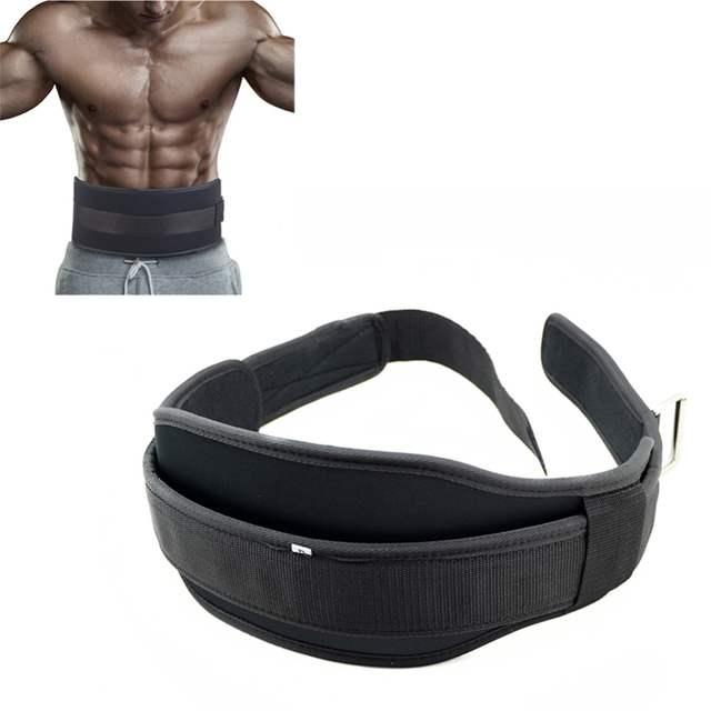 più economico intera collezione sfumature di Sollevamento pesi Palestra Cintura Dumbells Bodybuilding Squat ...