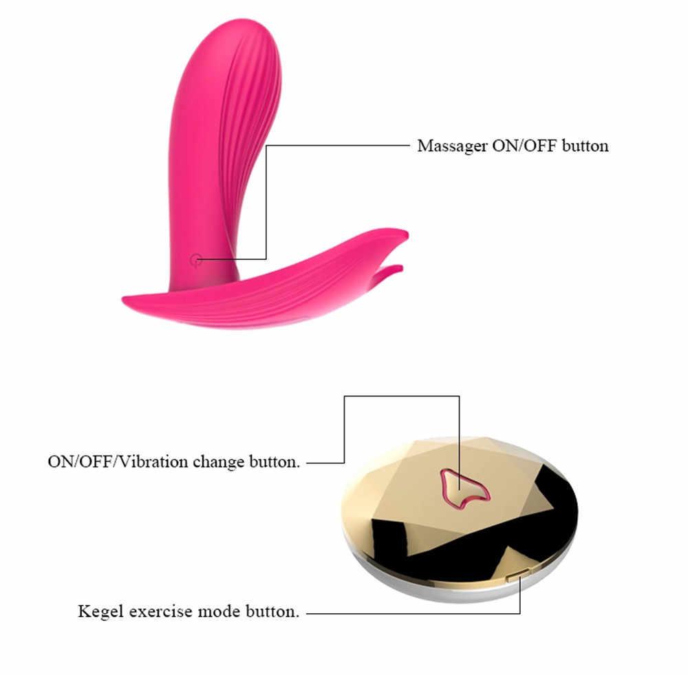 ... FOX Remote Dildo Vibrators silicone clitoris usb Female Masturbation realistic  vibrators adult toys for couple sex