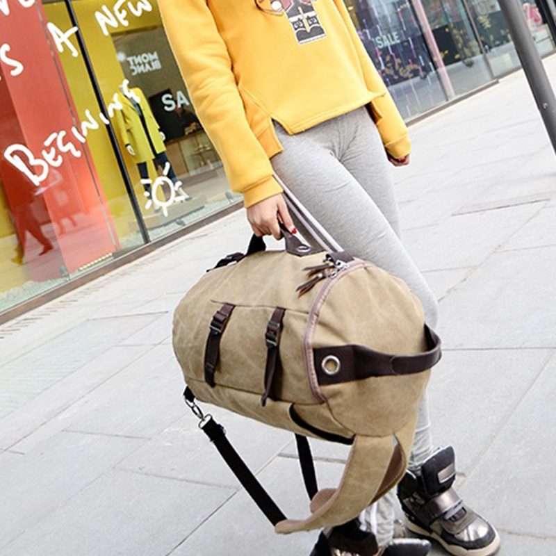 portátil multifuncional sólida mochila de Gender : Unisex