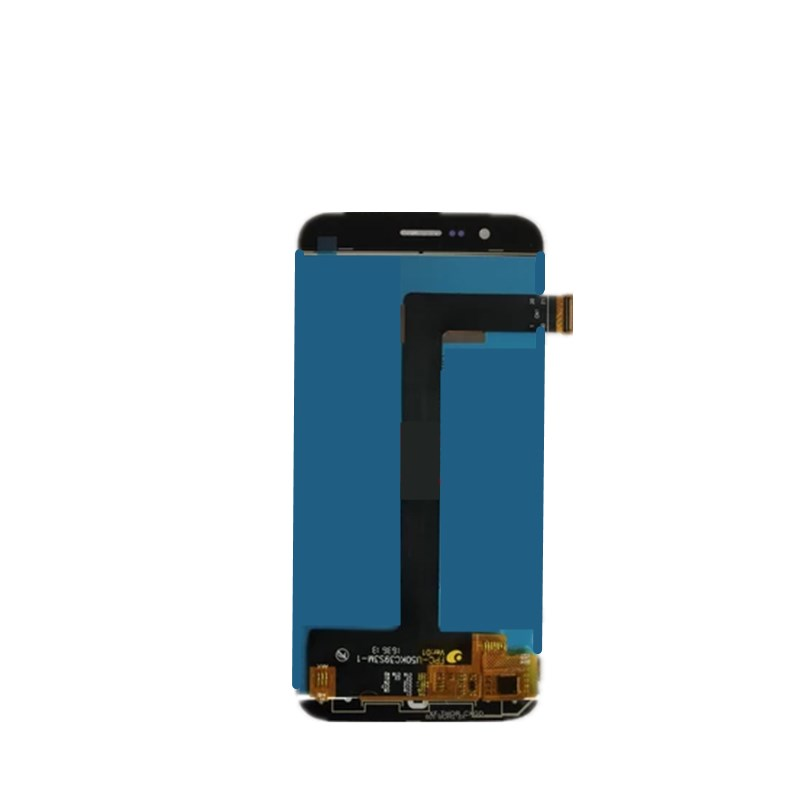 Image 2 - 5.0inch For JUST5 Freedom X1 Touch Screen Digitizer Glass Sensor    LCD Display Panel Screen for JUST5 Freedom X1 cell phoneMobile Phone  LCD Screens