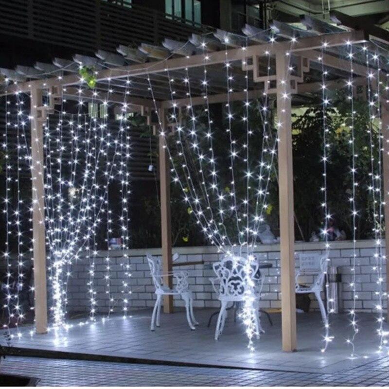Weihnachten Dekorationen für Haus Licht String Led Weihnachts Baum Dekorationen Navidad Neue Jahr Dekoration Krippen Noel Natal Kerst