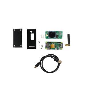Image 5 - Retevis MMDVM Assembled Hotspot Wifi Digital Voice Modem Simplex DMR Hotspot Raspberry Pi OLED Ham Radio Amador Walkie Talkie